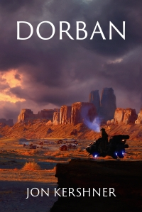 Dorban eBook Cover
